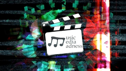 Music Media Madness ID