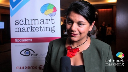 Shivani Gupta 2012 Get Schmart Marketing